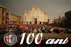 Alfa Romeo 100 de ani